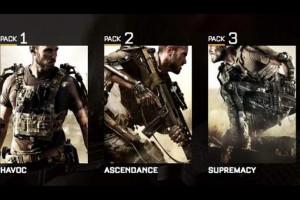 Advanced Warfare PS4 Supremacy DLC live on Thursday