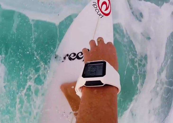 Surf-GPS-watch-by-Rip-Curl