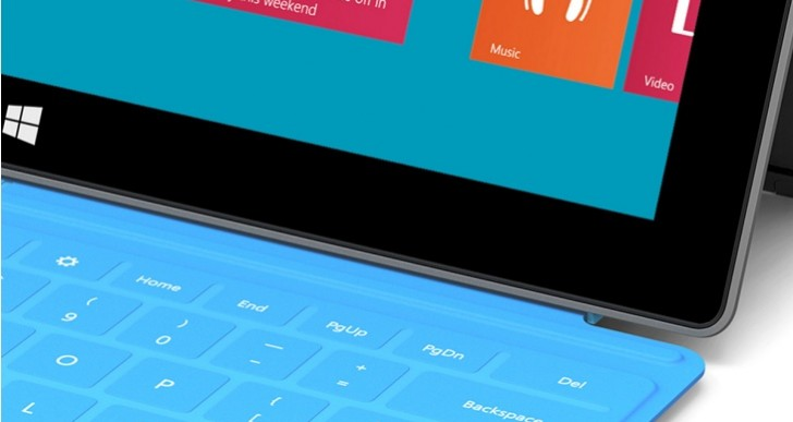 Surface 2 and Nokia 'Sirius' tablet launch closeness