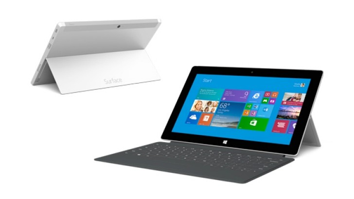 Surface 2 vs. Pro 2 for price and performance