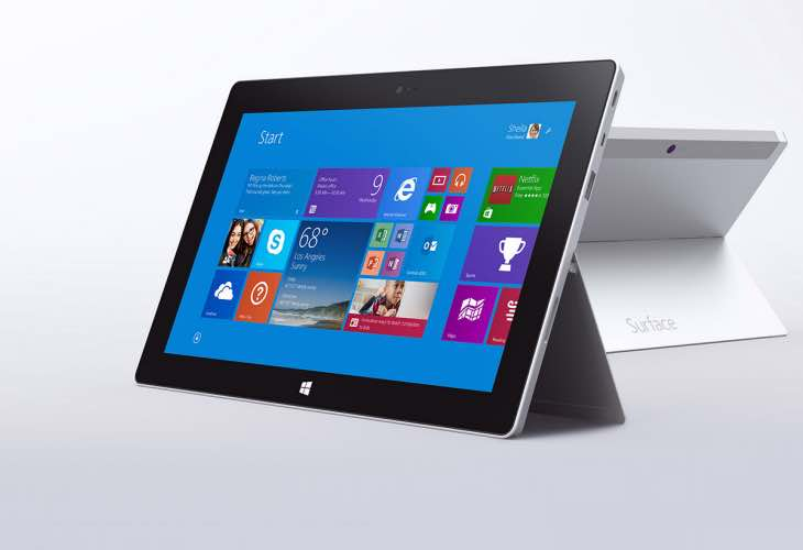 Surface 3 price point and standard Windows compatibility