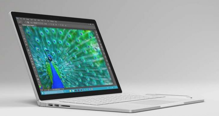 Surface Book 2 specs require Kaby Lake and improved battery