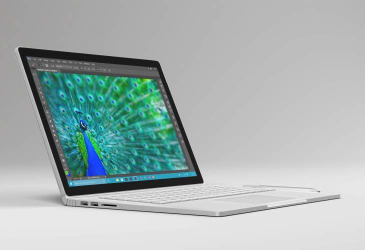 Surface Book 2 specs