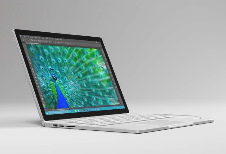 Surface Book sleep of death fix