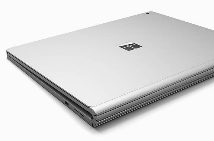 Surface Laptop release