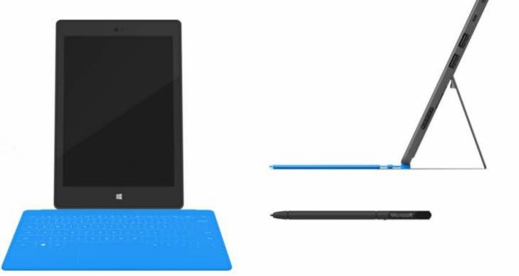 Surface Mini in October a possibility