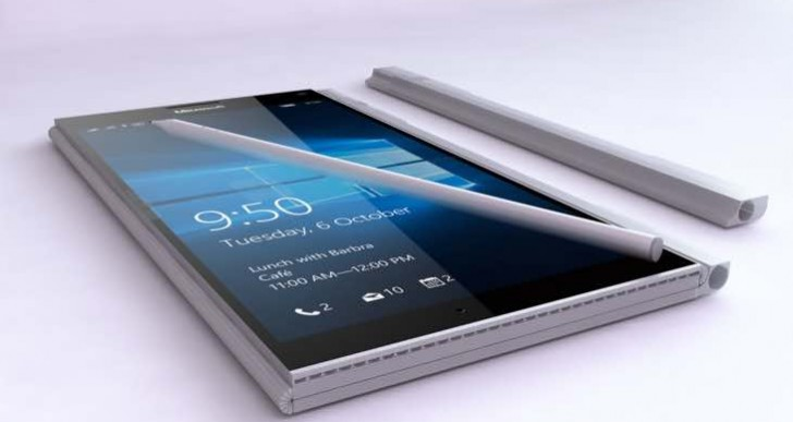 Surface Phone release needs to surprise like Dial did