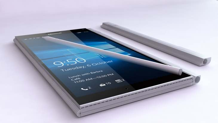 Surface Phone specs