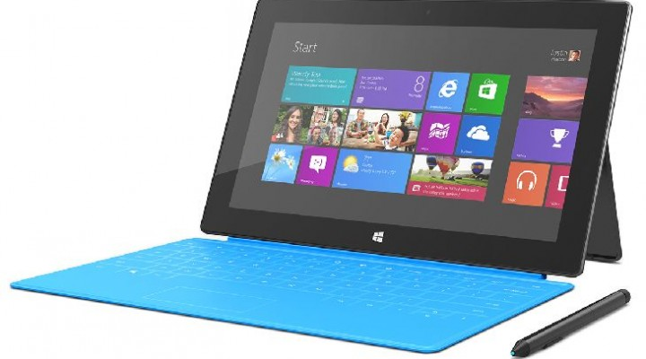 Surface Pro 2 update plagued with errors, patch coming