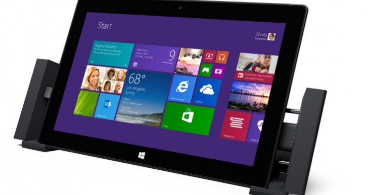 Surface Pro 2 UK price drop is no fire sale