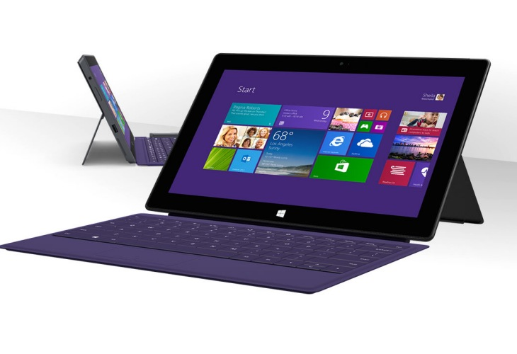 Surface Pro 3 update to fix charging issues