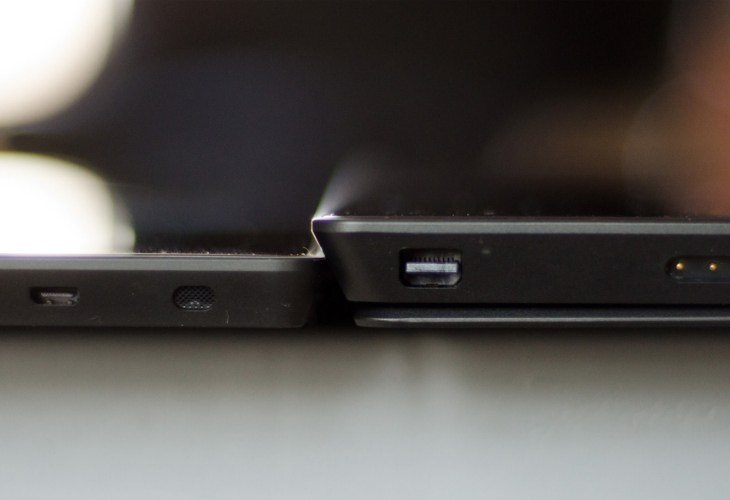 Surface Pro 3rd gen