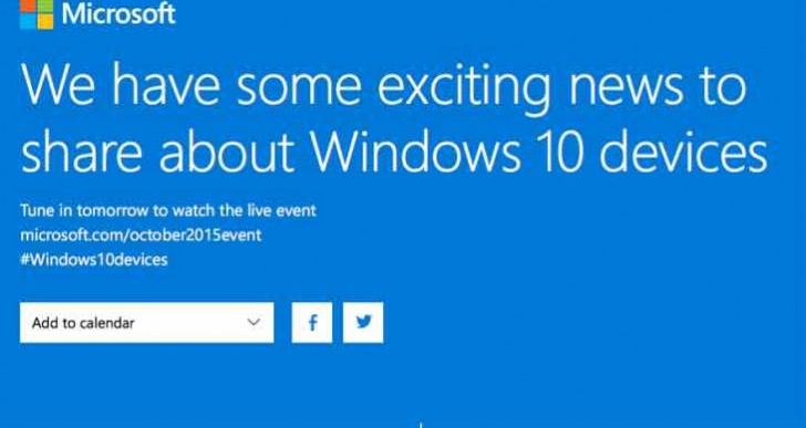 Surface Pro 4 release date during live stream on Xbox