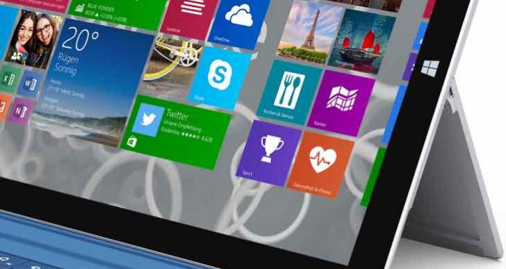 Surface Pro 4 release date pinpointed with Windows 10 launch