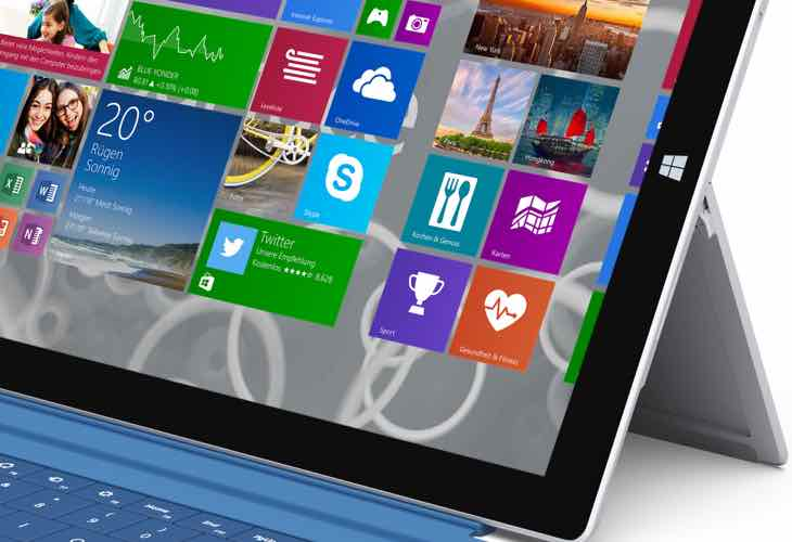 Surface Pro 4 release date pinpointed