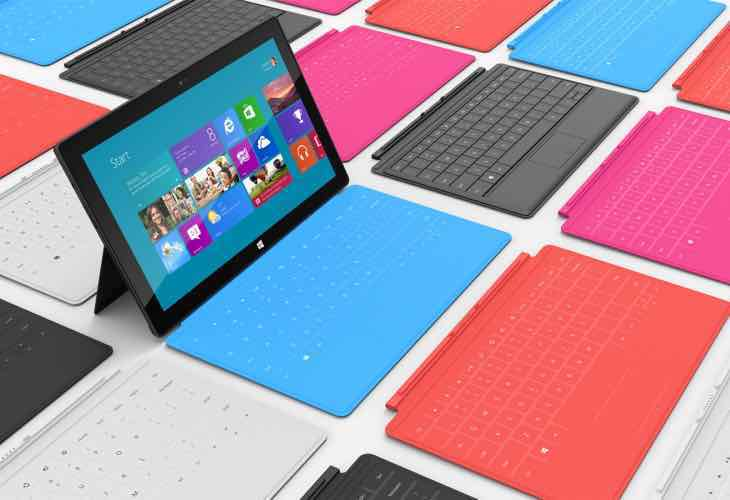 Surface Pro 4 release delayed