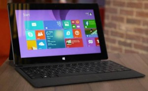 Surface Pro 4 screen size increase considered