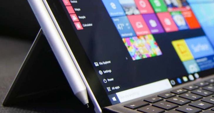 Surface Pro 5 feature could see delayed release
