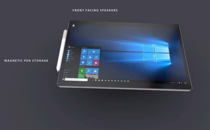 Surface Pro 5 news on specs, release date and rumors