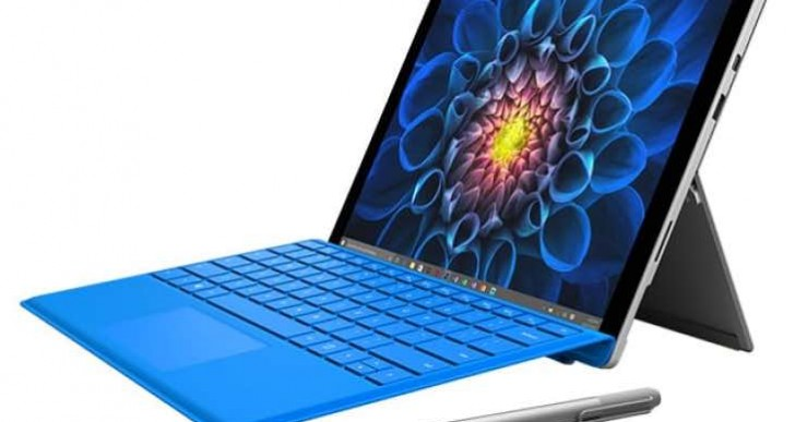 Surface Pro 5 not needed for increased popularity
