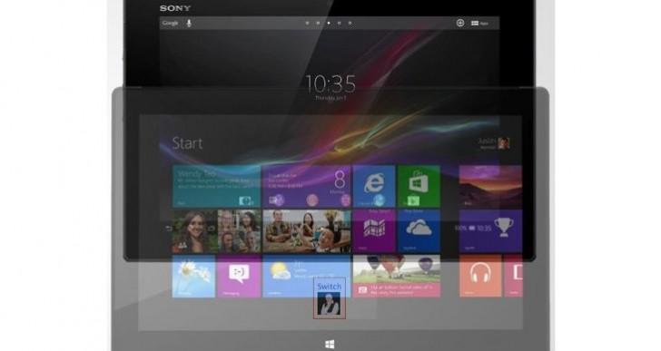 Surface Pro vs. Xperia Tablet Z – Unreasonable comparisons