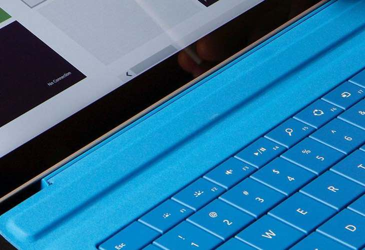 Surface pro 4 release