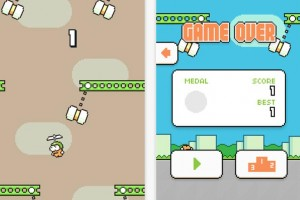 Swing Copters cheats are hacking app files