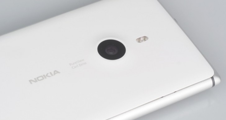 T-Mobile Nokia Lumia 925 camera test and unboxing
