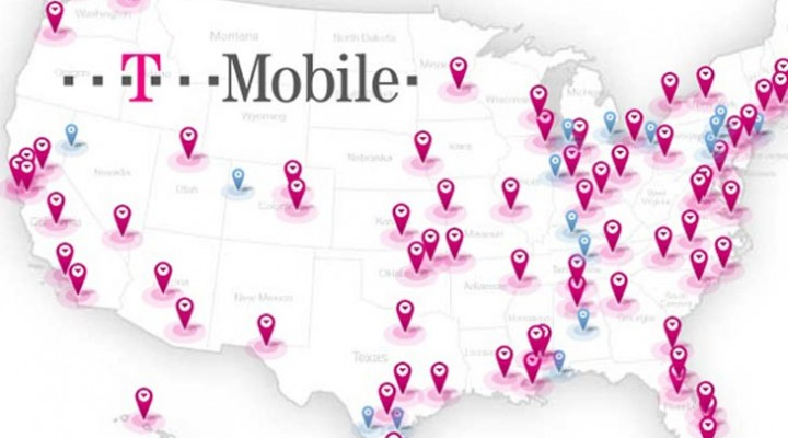 T-Mobile USA down in Hawaii, problems in Honolulu