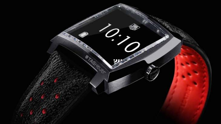 TAG Heuer Smartwatch price