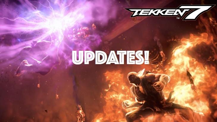 TEKKEN-7-updates