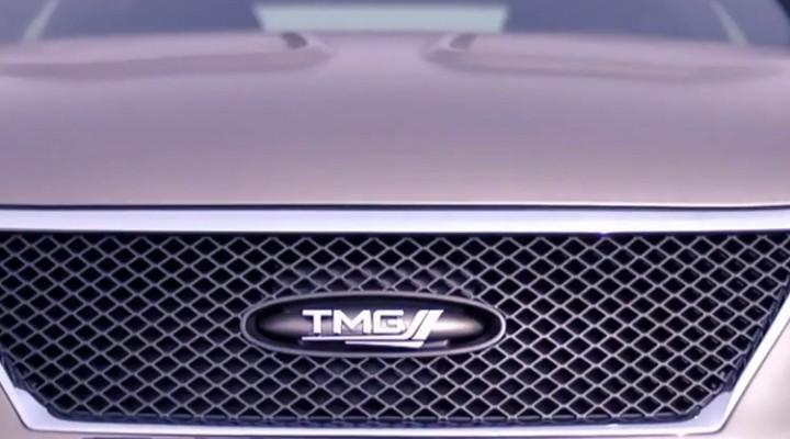 TMG TS-650 for Toyota performance