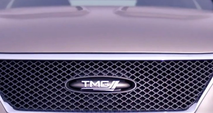 TMG TS-650 for Toyota performance