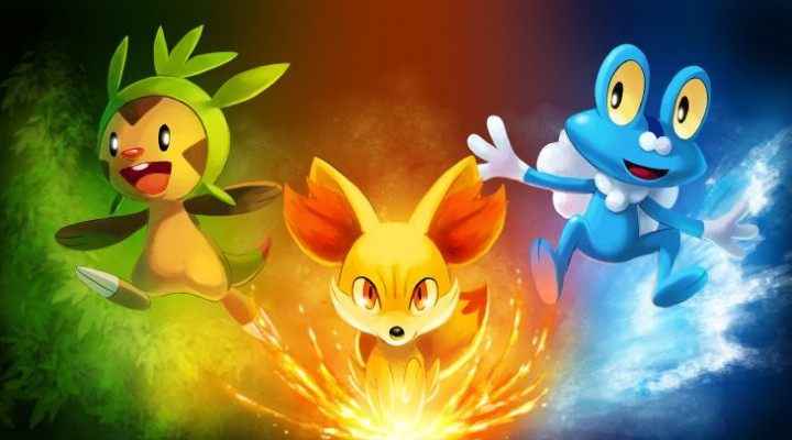 Tactics for Pokemon X and Y release date
