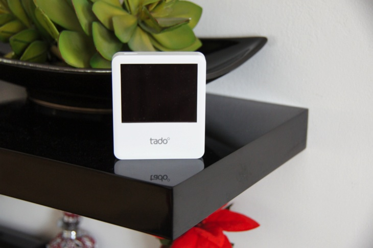 Tado thermostat and app review 3