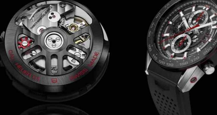 Tag Heuer Carrera Wearable 01 details uncertainty