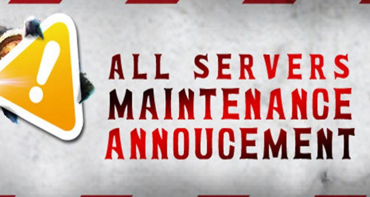 Taichi Panda update after Aug 2015 maintenance