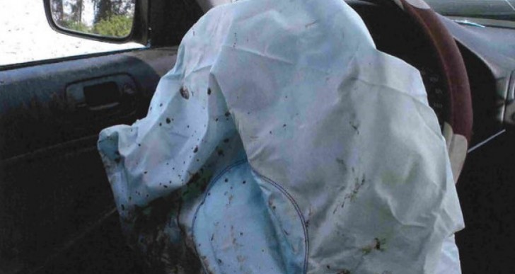 Takata airbag recall list could expand in December