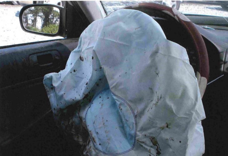 Takata Airbag >> Takata airbag recall list could expand in December – Product Reviews Net