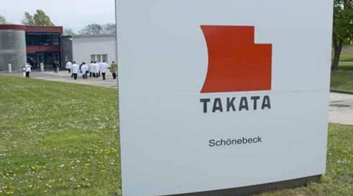 Takata airbag recall models expanded