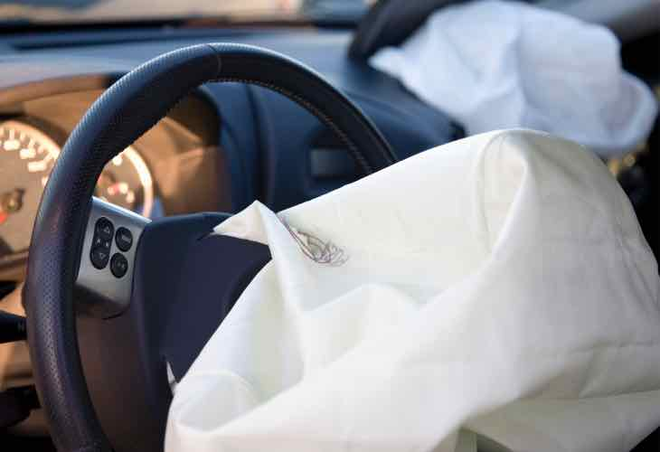 Takata airbag recall update for June