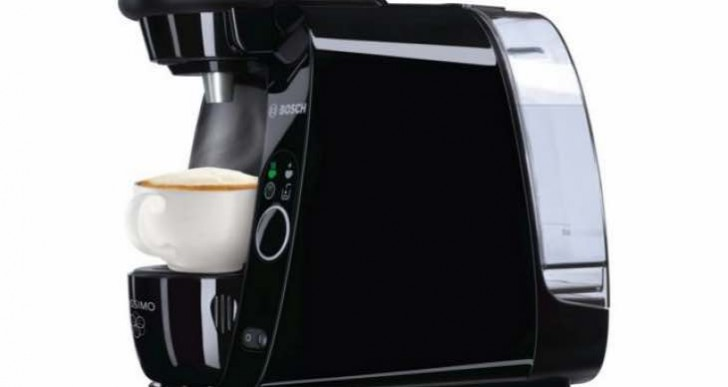 Tassimo TAS200GB Coffee Machine price parity, not TAS3202GB