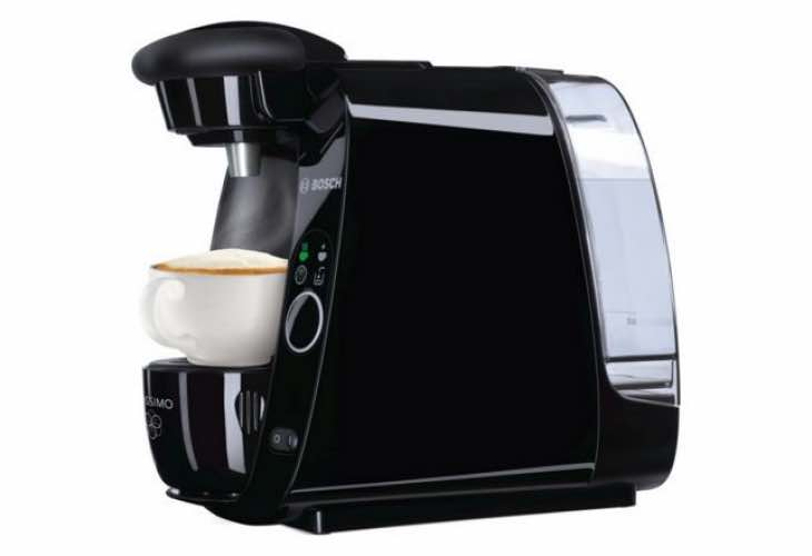 Bosch Tassimo Coffee Maker Models : Tassimo TAS200GB Coffee Machine price parity, not TAS3202GB Product Reviews Net