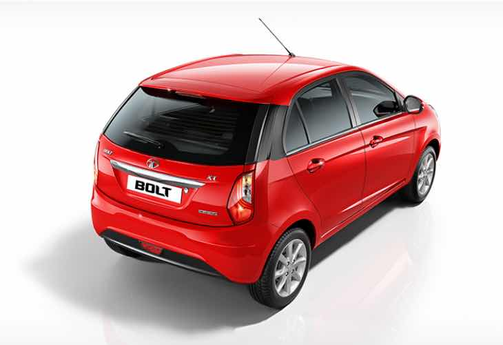 Tata Bolt launch date particulars