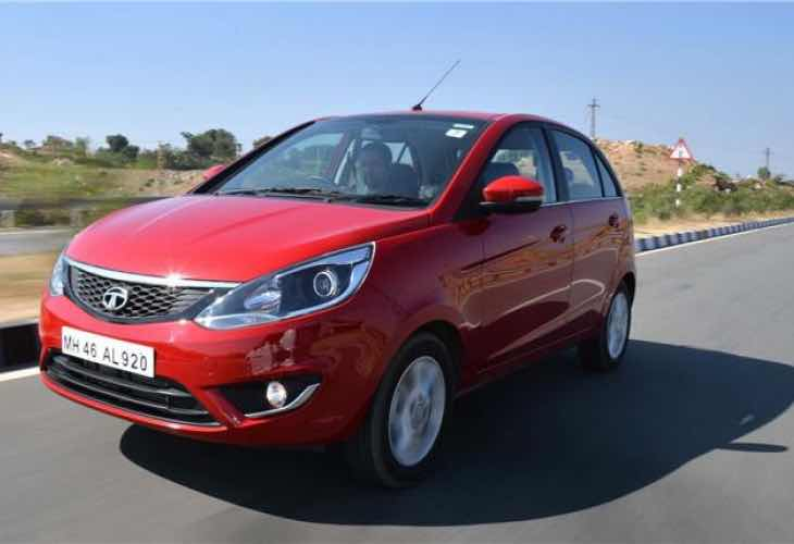 Tata Bolt price and launch date particulars