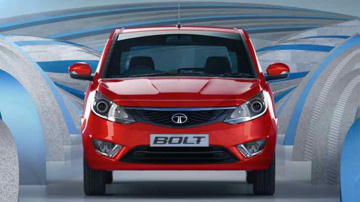 Tata Bolt, Zest price for variants in Sri Lanka