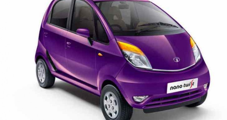 Tata GenX Nano Easy Shift review reveals shortcomings