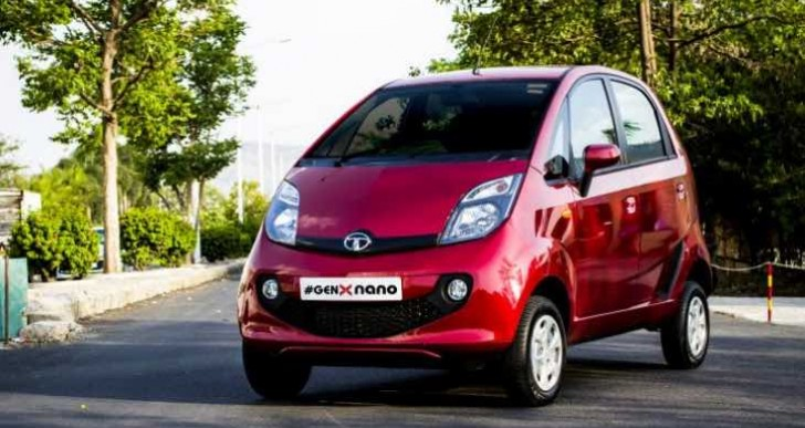 Tata Nano GenX price revealed in days