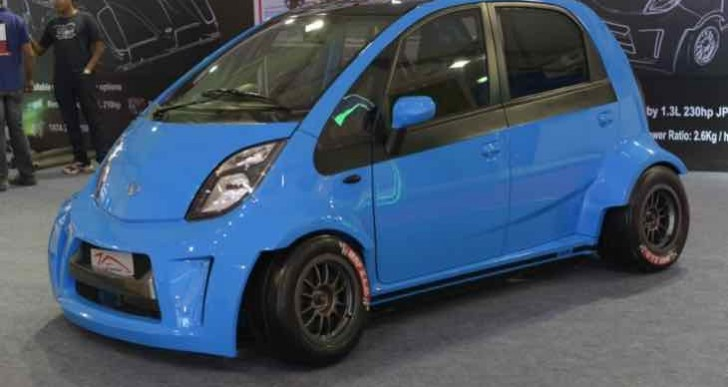 Tata set to confirm Nano turbo production