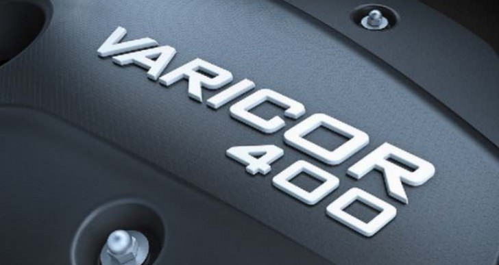 Tata Safari Storme VariCOR 400 price in India, with 2 options